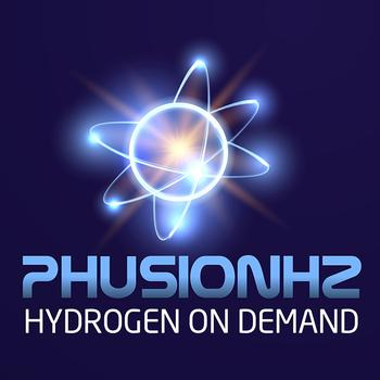 PhusionH2 logo